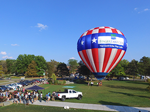 FingerLakes.com and Southern Tier Balloon Tours